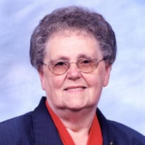 Betty W. Marshall