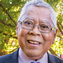Dr. Gualberto Marcelo Jr.