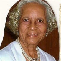 Ms. Etoye Lavera Wallace