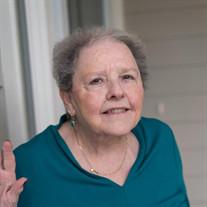 Bobbie June Gates