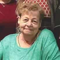 Audrey M. (Meyers) Shoff