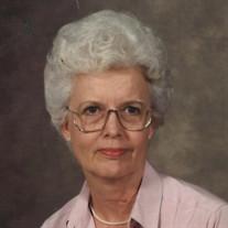 Martha Jean Vallery King