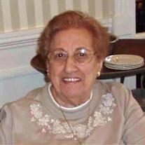 Virginia M. Frabizio