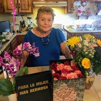 Maria Martha Ponce Gallardo