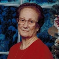 Bernice L. Robinson