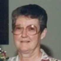 Yvonne Ruth Wiggins