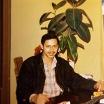 Walter E. Mosley Jr.