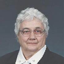 Hilda Irene KIMBERLY