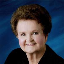 Geraldine Hatch Tischner