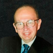 Ronald Morley