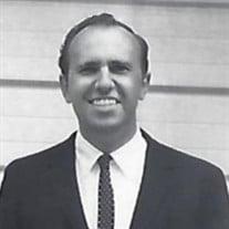Thomas Harold Walker