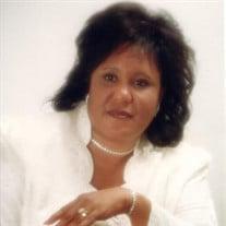 Gloria Jean (Punkin) Franklin