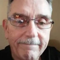 William F Stewart Jr.