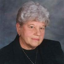 Sharon J. Anthony