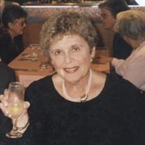 Roslyn Diana Goldman