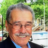 Manuel Rosario Medina Sr.