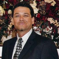 Norberto R Gonzales