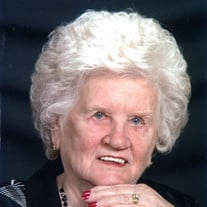 Ms. Margaret Pulley