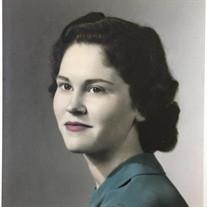 Hilda White Scott