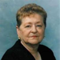 Alma Jackson