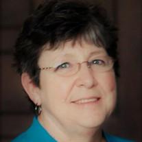 Linda Kay Herr