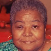 Lucinda D. Robinson