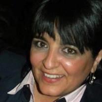 Dalia Moreno Mendiola