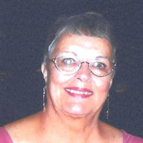 Dorothy Dame Burnham