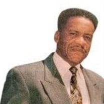 Roger M Cribbs
