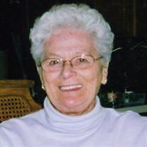 Ruby A. Cooper