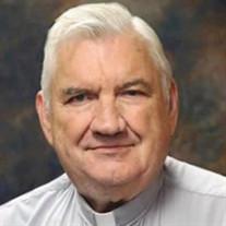 Deacon Robert Emil Puhalla Sr.