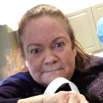Ronnie Susan Cornett