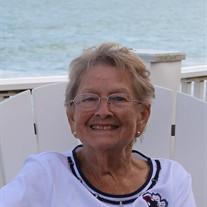 Patti Norma Schuk