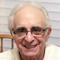 Richard J. Pascarella