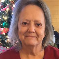 Mrs. Patricia Ann White