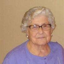 Shirley I. Rawlins