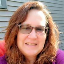Leslie Joann Karr