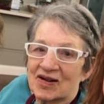 Donna Marie Vineyard