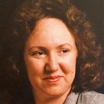 "Kathleen ""Kathy"" Hogge"