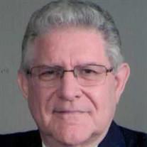 Claude E. Lafont Sr.