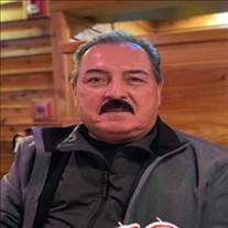 Javier A. DeLeon