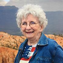 Ms. Elizabeth Ann Elders