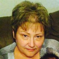 Sherry Lynn Moreno