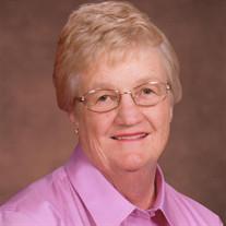 Joan Ethyl Messinger Bailey