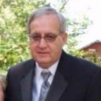 Gordon W. Marshall Jr.