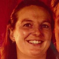 Patricia Ann Worthy