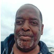 Mr. Eddie Woods Jr.
