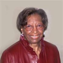 Mrs. Evelyn Patterson