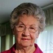Margaret Ann Nichols