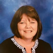 Deborah Rawls